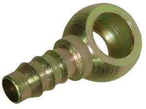 Olhal 14mm Pino 8x20mm pr.Tubo-11x8 - Diversos 915052008000