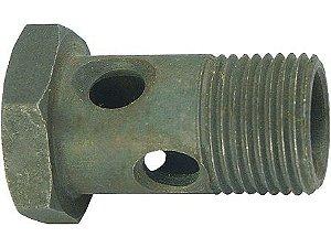 Parafuso Banjo(Vazado)(18x1.5x32)3-Furos - 812392 - Scania
