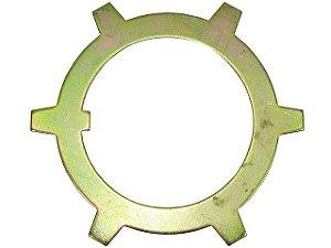Trava Aranha Cubo Carreta 6 Dentes -0365034701 - Carreta