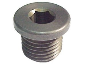 Bujão Bloco Motor -000908016000 - Diversos
