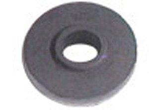 Bucha de Borracha Suporte Amortecedor Dianteiro (20x60 mm) Scania K112/K113 Altura-25+5 mm - 153287