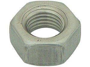 Porca Sextavada M 12 x 1,50 mm - 000934012004 - Diversos