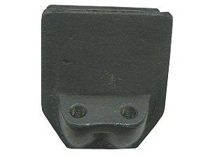 Coxim Motor Tras(Furos 14 mm)-Par.12 mm - 3522400318 - Mercedes
