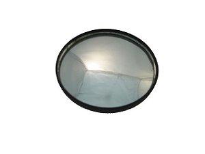 Espelho Biônico (90mm) Plástico - 0008100018 -  Mercedes