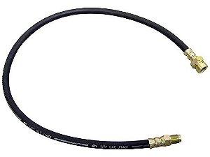 Flexível Freio Dianteiro 750 mm - 3444287235 -  Mercedes