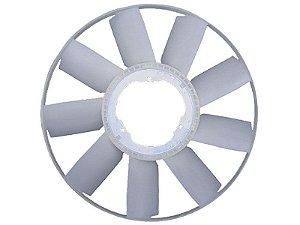 Hélice Ventilador 9 Pás.Plast(Eletr). - 9042050106 - Modefer Mercedes