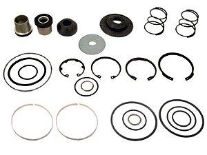 Reparo  Válvula  Pedal Completo - 0004306260 -  Mercedes