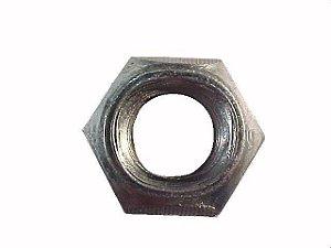 Porca Travante 12X1.5mm(Torque Zincada) - 913004012006 -  Diversos