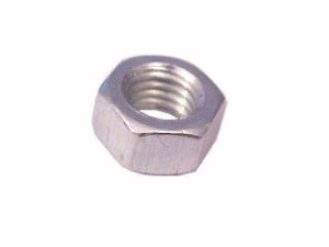 Porca Turbina-10X1.5-Zinc.Chave-15mm Bai - 0019906651 -  Mercedes