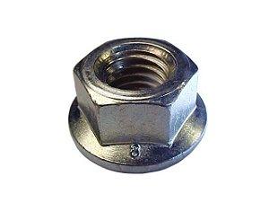 Porca Parafuso Fixa Sela -Com Flange-10X1.5 - 971098 -  Volvo