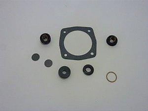 Reparo de Cabeçote Compressor 77 mm - Mercedes - 0445860513