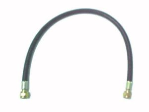 Flexível do Freio 735mm - 3844207348 -  Mercedes