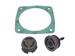 Reparo de Cabeçote  de Compres. 94 mm  com Juntas - 3525860113 -  Mercedes