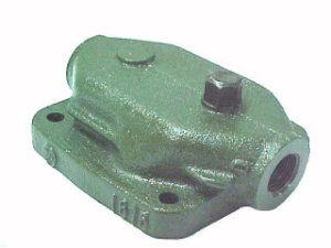 Cabeçote do Compressor Ar 94 mm - 3521300319 -  Mercedes