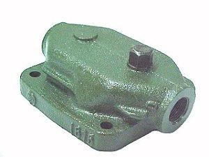 Cabeçote do Compressor Ar 94 mm - 3521300319 -  Mercedes