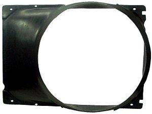 Defletor Radiador (Saia)Plastico - 6955050055 -  Mercedes
