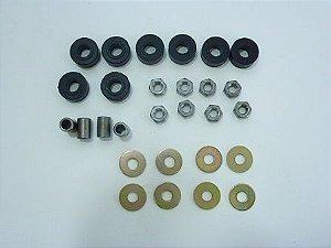 Reparo do Tirante Radiad.2 Lados - 3225001415 -  Mercedes