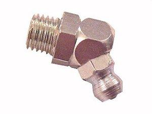Engraxadeira Curva 45º-Bm 8X1 - 071412008200 -  Diversos
