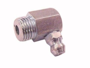 Engraxadeira Curva 90º-10X1mm - 071412010300 -  Diversos