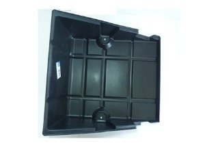 Tampa Plástica Bateria Dupla(Preta) - 3845417803 - Reserplastic Mercedes