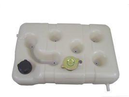 Reservatorio de Água Radiador com Tampa com Sensor Mercedes  - 6965000049 - Reserplastic
