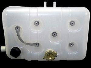 Tanque Compen. Cpl com Sensor Saida Lateral - 3845008449 - Reserplastic Mercedes