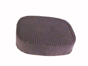 Capa/Pedais Freio e Embreagem - 3202925082 -  Mercedes