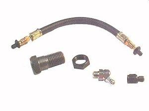 Reparo Lubrificação Embreagem Completo - 3555733625 -  Mercedes