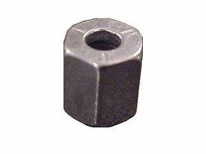 Porca Sobreposta-12X1.5-Para Tubo 6mm - 915017006100 -  Diversos