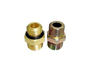 Conexão(18X16X1.5mm) - 3814205824 -  Mercedes