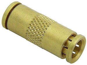 Conexão (8mm) Para Tubo Nylon (Engate Rapído) - 0059973472 -  Mercedes