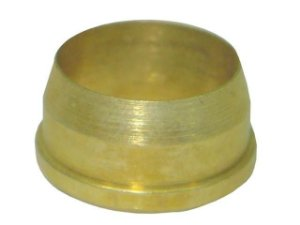 Conexão(10mm) Para Tubo Nylon Eng.Rapído Latão - 0059973572 -  Mercedes