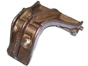 Suporte do Compressor Fundido - 3760920140 -  Mercedes