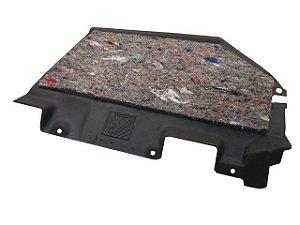 Revestimento Pedal Direito Plástico Marron - 6886807806 -  Mercedes