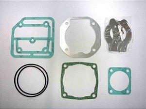 Reparo Cabeçote Compr Lk38 Completo Regulado - 2TJ198301A -  BRC
