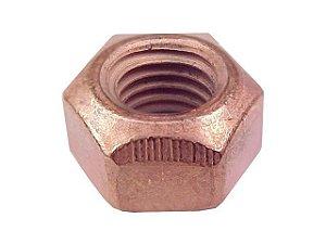 Porca Cobre Turbina 8X1,25(Chave 13 mm) - 999901008000 -  Diversos