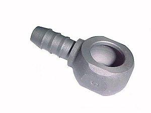 Olhal 16mm Pino 10X22 para Tubo 12X9mm - TAR607613A -  BRC