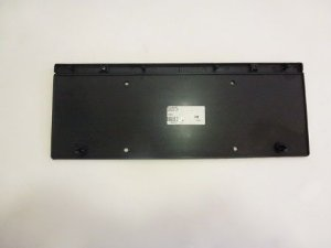 Suporte Placa Licença (Preto) - TAP807801183 -  BRC