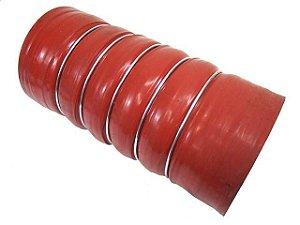 Mangueira do Filtro Ar 100X230mm Vermelha - 3865288382 -  Mercedes