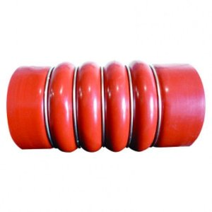 Mangueira Intercooler 101X205 5 Anéis- Mercedes - 0020946382