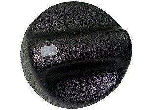 Botão do Ar Quente - 0008220102 -  Mercedes