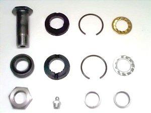 Reparo com Rótula Estabilizadora Dianteira - 3603200041 -  Mercedes