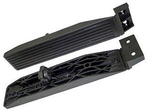 Pedal do Acelerador de Plástico com Rótula Mercedes 1315/1318/L 1318/812/912/366 - 6733000004