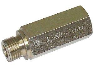 Válvula Retenção - Mercedes - 9060920510