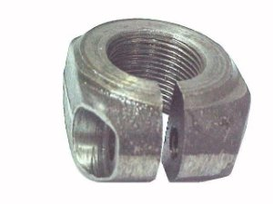 Porca Manga Eixo sem Parafuso 22X1.5mm - 3143340072 -  Mercedes