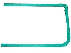 Junta Carter 6 Cilindros Verde/1,5mm - 4470140022 - Santa Cruz Mercedes
