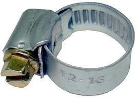 Abraçadeira sem Fim 11A16X14mm Largura  - 3509970190 - Suprens Mercedes