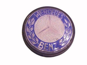 Emblema Café 1113 Ondulado - 3098170016 -  Mercedes