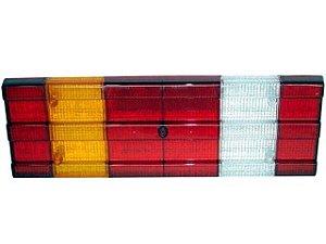 Lente Lanterna Traseira Esquerda  - Mercedes - 0025441290