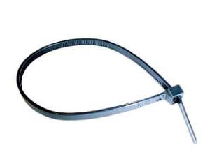 Abraçadeira Nylon 190X3,5mm-Preta-  - Mercedes TODOS - 3459977390